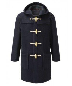 1000  ideas about Mens Duffle Coat on Pinterest | Men&39s coats