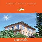 Pension Waldeck auf der Insel Rügen - Urlaub in Göhren auf Rügen