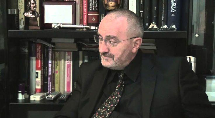 Interviu cu prof. univ. dr. Ioan Lascăr - http://herald.ro/oameni/interviu-cu-prof-univ-dr-ioan-lascar/