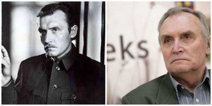Uldis Dumpis 1972. un 2012. gads