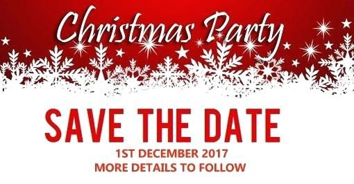 Image result for save the date christmas party template ...