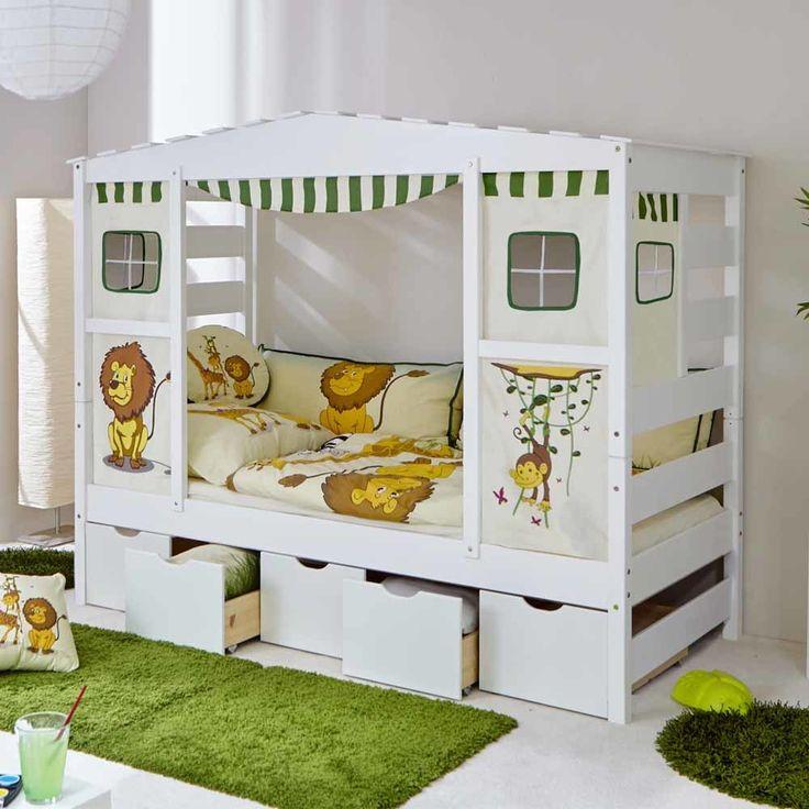 Die besten 25+ Kinderbettchen Ideen auf Pinterest Babyzimmer - babymobel design idee stokke permafrost