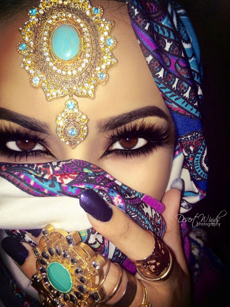 Arabic Eye Makeup: 839 Best Eye Brows Images On Pinterest