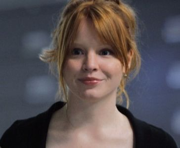 Claire Fisher - Six Feet Under Characters - ShareTV