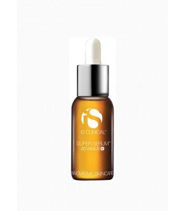 Super Serum Advance +: Un serum con efecto anti envejecimiento, super antioxidante e iluminador.
