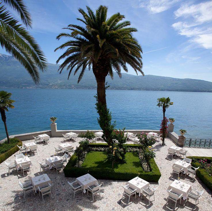Hotel Gardenia Villa Gargnano Booking Com