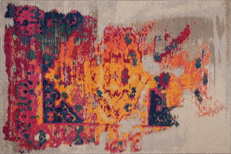 Carpet Call's Modern Rug, Bounce Collection: Rug Code: BOU.1008.80.120