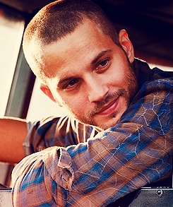 Logan Marshall-Green aka Tom Hardy's doppelganger!!!  Love him just as equally.