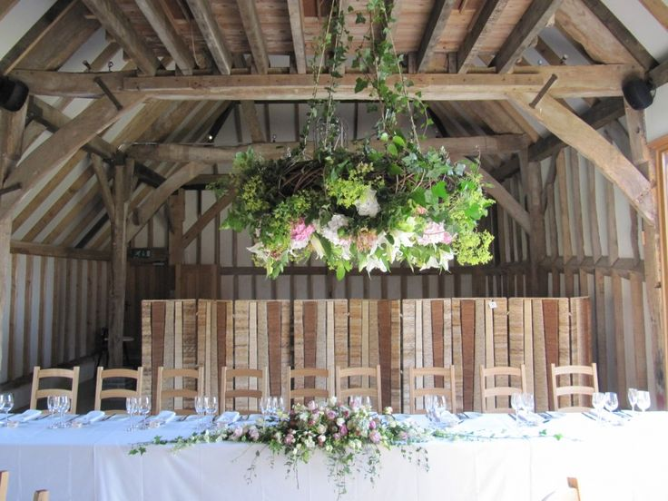 Wedding Venues In West Sussex Set On A Working Farm The Stunning Countryside Lovingly Restored Southend Barns Radiate Rustic Charm