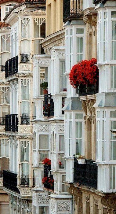 Miradores, Vitoria-Gasteiz