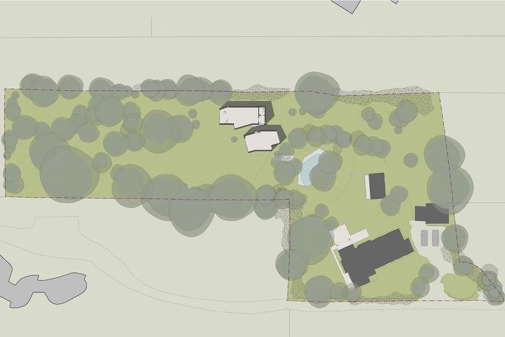 The Studios,Site Plan