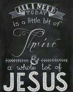 #praisejesus #thrive #thrivingmomma #le-vel #dft  thrivingmommyguide.le-vel.com