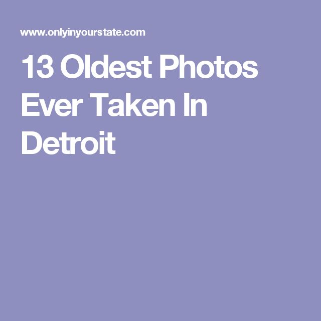 If you're a history buff, you'll have to check out these old photos. Plus, experience more Detroit culture by booking a Private Charter on our River Boat! #detroitriver #detroit