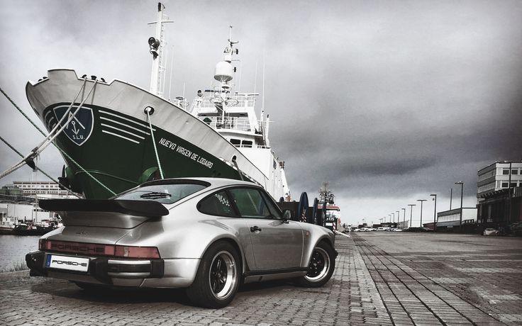 #Porsche 911 turbo - 1981 #turbosition