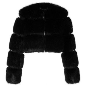 Givenchy cropped fur jacket€2.595