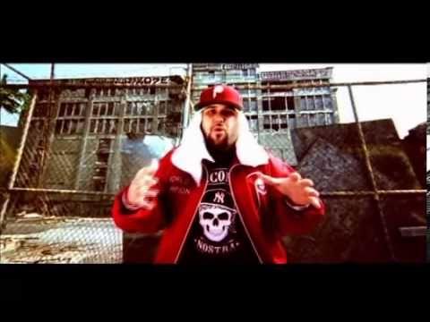 "Jedi Mind Tricks (Vinnie Paz + Stoupe) - ""Heavy Metal Kings"" (feat. Ill Bill) [Official Video]"