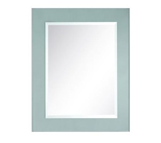 Frosted Float Mirror - Builders Discount Warehouse