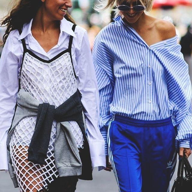 As mangas volumosas estão dominando as semanas de moda internacionais e as mais…