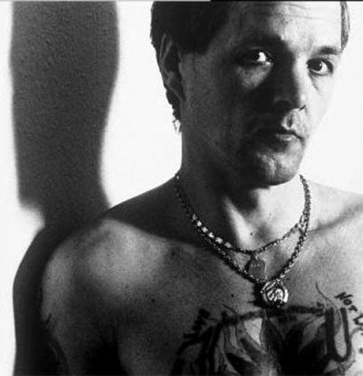 "Johann ""Jack"" Unterweger (1950-1994)"