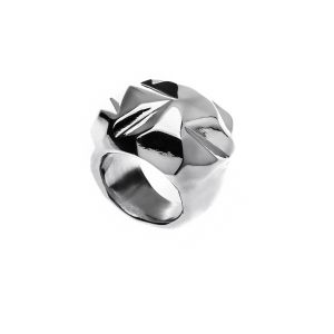 #ring #bague #silver #argent #popandpartners #marcdeloche