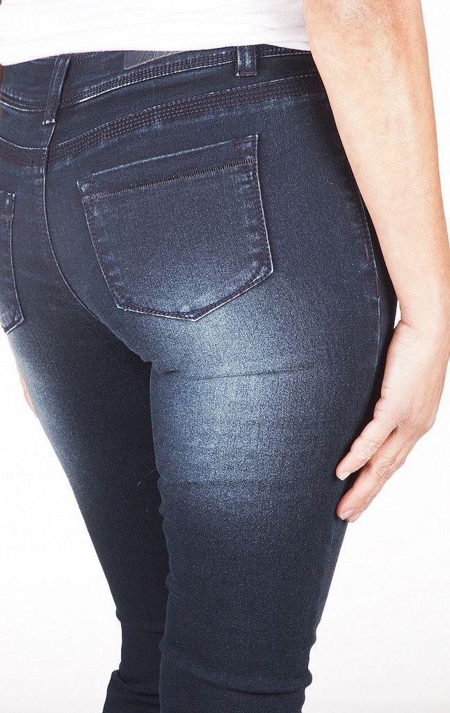 Foxy Jeans Jeggings Olivia Fit - Frendz & Co.