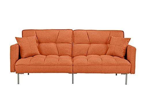 Divano Roma Furniture Collection Modern Plush Tufted