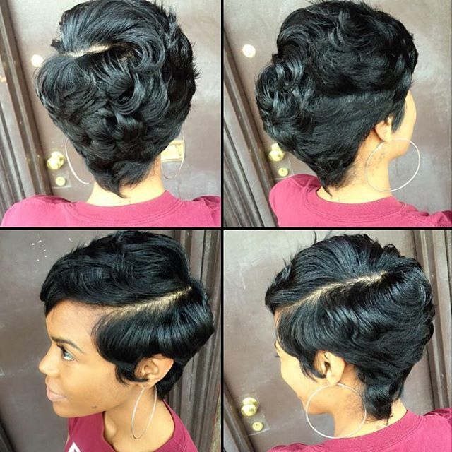 Hairstyles Short Hair 79 Best Short Haircuts Images On Pinterest  Pixie Haircuts Short