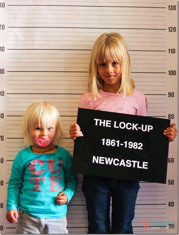 The Lock Up Newcastle NSW Australia Great venue & local art showcase #bespokehunter #newcastleitinerary