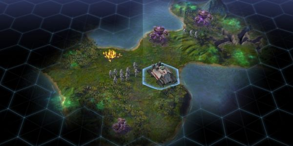 Sid Meiers Civilization Beyond Earth is AlphaCentauri spiritual sequel - Sci-fi strategy classic Alpha Centauri is finally getting a sort-of sequel, as Firaxis create a follow-up to Civilization V set in space.