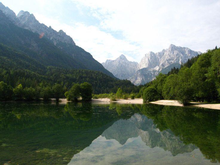 Parcul Național Triglav ~TOP 10. CELE MAI FRUMOASE PARCURI NAȚIONALE, PE CARE TREBUIE SĂ LE VIZITEZI