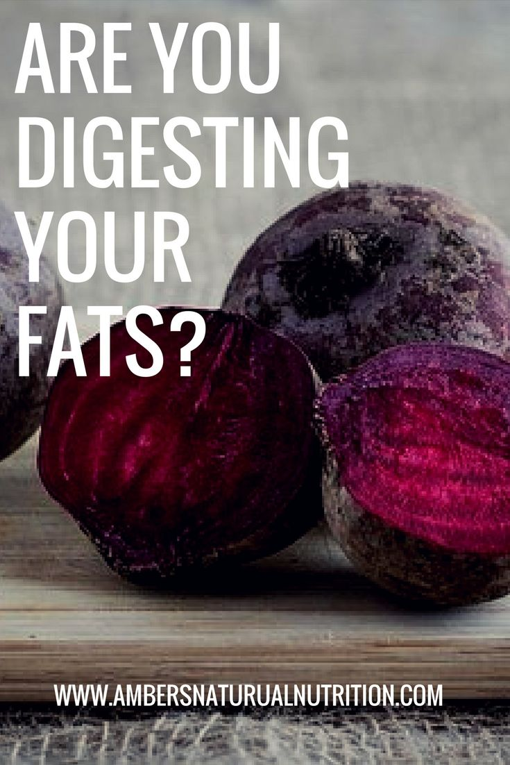 Do you ever experience stomach upset by greasy foods, nausea, motion sickness, light or clay colored stools, sluggish bowel movements, dry skin, have a history of morning sickness, or notice that your stools are greasy, shiny or frequently float? If so you may not be digesting your fats optimally as these are all signs and symptoms that relate to poor fat digestion.