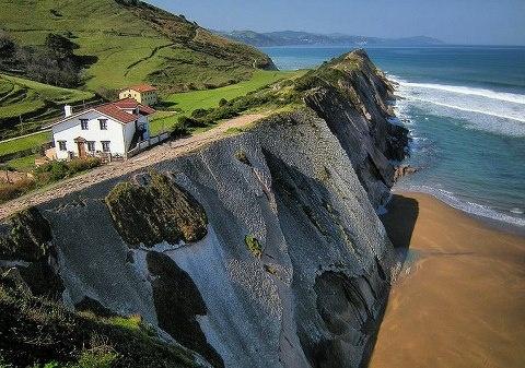 ALGORRI ZUMAIA GIPUZKOA EUSKAL HERRIA / Pays Basque #euskadi #basquecountry #gipuzkoa #costavasca