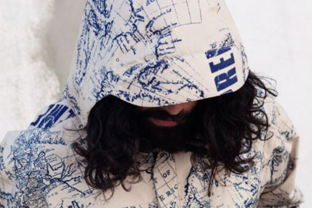 Supreme x The North Face 2012 Spring/Summer Collection Lookbook: 2012 Spring Summer, 2012 Springsumm, North Faces, 2012 Collection, Spring Summer Collection, The North Face, Collection Lookbook, Spring Summ 2012, Faces 2012