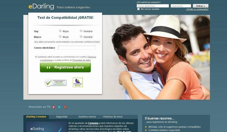 eDarling – La Agencia Matrimonial Mas Importante en España