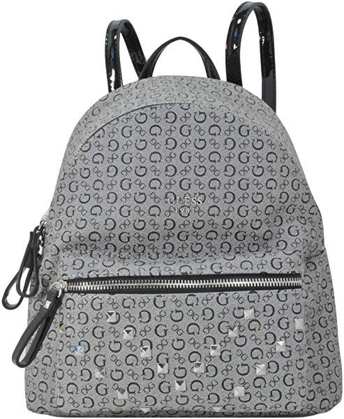 980577c68 Amazon.com: GUESS Handbag, G Signature Logo Backpack: Shoes | bag's ...