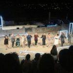 Η «Άφιξις» του Οδυσσέα στη Μικρή Επίδαυρο. Ένα ταξίδι και ένα κινούμενο παραμυθένιο όνειρο…