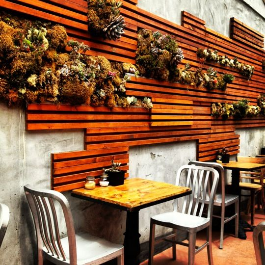 Kreation Kafe in Santa Monica, CA