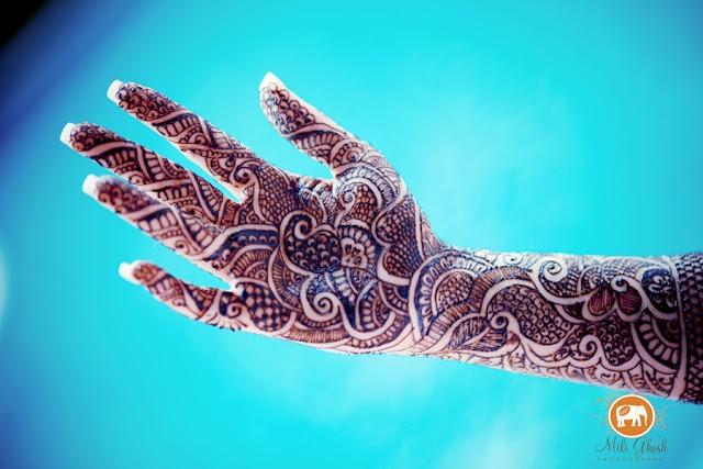 Real Indian Wedding - Shradha & Kunal - Asian Wedding Ideas