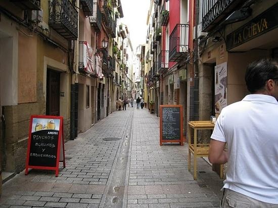 logrono spain - missing this place