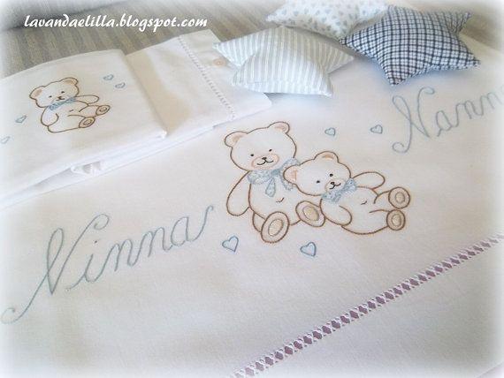 DISEGNO per lenzuolino o copertina da bimbi  by Lavandaelilla, €2.00