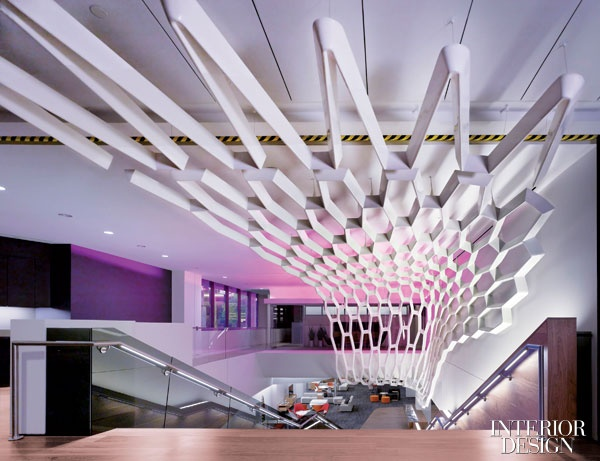 2012 Best Of Year Awards: Midsize Office   Steelcase Headquarters, Grand  Rapids Michigan. Work CafeCommercial InteriorsCommercial DesignShaw ...