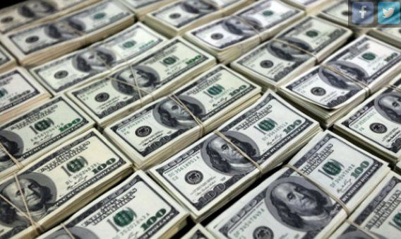 Kurs Dolar Amerika Serikat Adakan Penguatan Terhadap Mata Uang Dunia