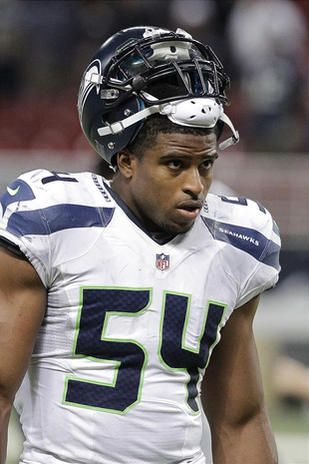 Seattle Seahawks Bobby Wagner