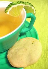 Avocado Lime Tea Cookies | Vegan | Pinterest | Tea Cookies, Limes and ...