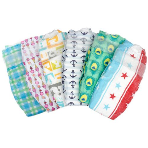 Best eco disposable diapers