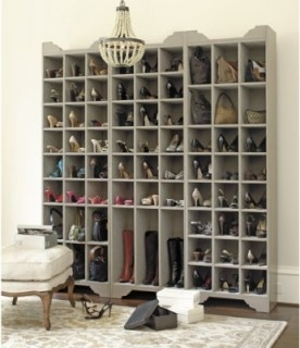 I love shoes! Need this for my closet!: Idea, Dreams Closet, Shoecloset, Shoes Organizations, Shoes Storage, Boots, Shoes Racks, Shoes Closet, Heavens