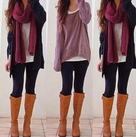 This is too cute. Not too much a fan of the boot color, buttttt there's always something else that'll match!