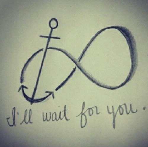 Navy life. this would be an awesome tattoo!