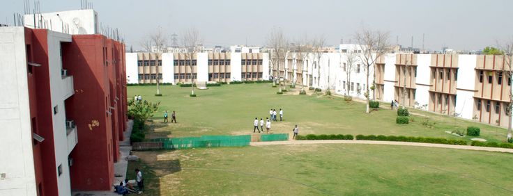 Haryana State Counseling Society conducts entrance test, if any, for making admission and conducts online counseling for various admissions. http://www.dpgitm.com/Admission.php