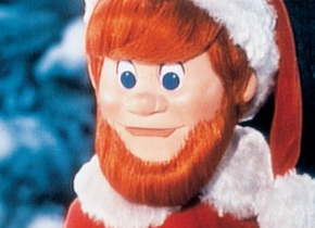 Kris Kringle   Santa claus is coming to town, Christmas cartoons, Kris kringle